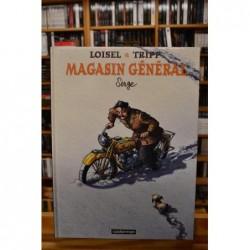BD occasion Magasin Général Tome 2 - Serge par Loisel & Tripp