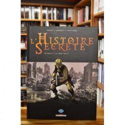BD occasion L'Histoire Secrète Tome 9 - La Loge Thulé par Pécau