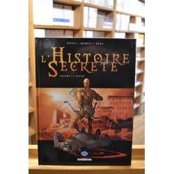 BD occasion L'Histoire Secrète Tome 1 - Genèse par