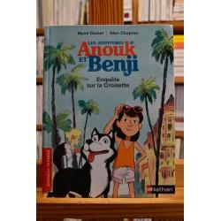 Les aventures d'Anouk et...