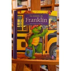 La rentrée de Franklin Bourgeois Clark école maternelle Deux coqs d'or Album jeunesse Livres occasion Lyon