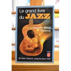Le grand livre du jazz Berendt Musique Poche livre occasion Lyon