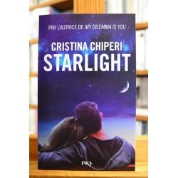 Starlight Chiperi PKJ Pocket jeunesse Roman Romance ado livre occasion Lyon