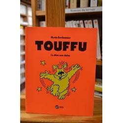 Touffu bd bande dessinée occasion