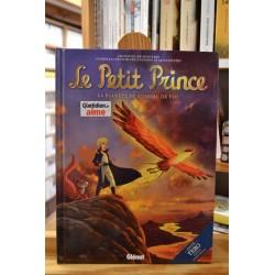 Le petit prince saint-exupéry bd bande dessinée occasion