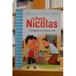 Le Petit Nicolas Folio cadet premières lectures jeunesse occasion Lyon
