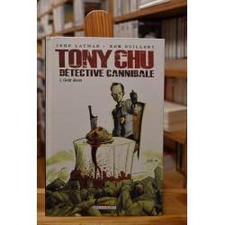 Tony Chu - Détective...