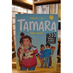Tamara BD occasion