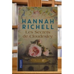 Les secrets de Cloudesley Richell Pocket Roman Poche occasion