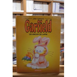 BD Garfield pas cher occasion