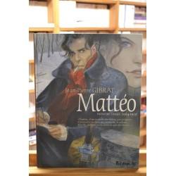 Mattéo Gibrat EO Tome 1 Première époque BD occasion