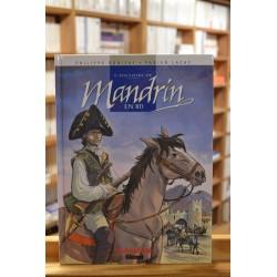 Mandrin Histoire en BD occasion