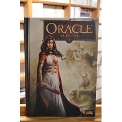 Oracle Tome 1 - La Pythie BD occasion