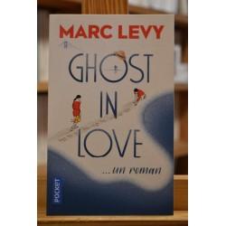 Ghost in love un roman Levy Pocket Roman poche occasion