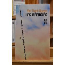 Les réfugiés Thanh Nguyen Nouvelles Vietnam Poche occasion Lyon