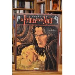 EO Le prince de la nuit Swolfs BD occasion