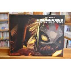 L'abominable Charles Christopher Tome 2 BD occasion