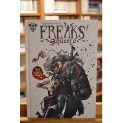 Freaks' Squeele BD occasion