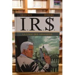 I.R.$ IRS IR$ BD occasion