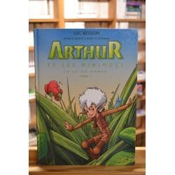 Arthur et les Minimoys Tome 1 BD occasion