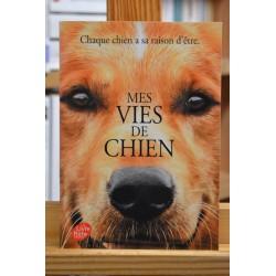 Mes vies de chien Cameron roman 10 ans jeunesse livre occasion Lyon