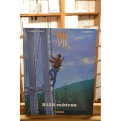 XIII Tome 26 - 2132 mètres BD occasion