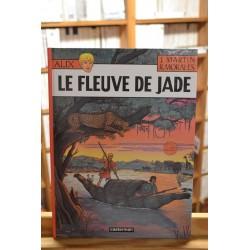 Alix Tome 23 - Le fleuve de Jade BD occasion