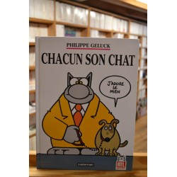 Le Chat tome 21 - Chacun son chat