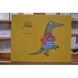 Aldo Bonniol École des Loisirs Album jeunesse souple 3-6 ans occasion