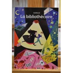 La bibliothécaire Gudule poche jeunesse Roman 10 ans occasion
