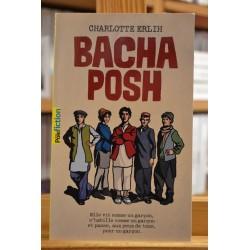 Bacha bosh Afghanistan Erlih Gallimard jeunesse Roman Ado Poche occasion