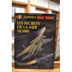 Buck Danny Tome 45 - Les secrets de la Mer Noire BD occasion