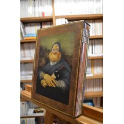 Soeur Marie-Thérèse - Coffret Tomes 1 à 5 BD occasion