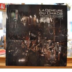 Demeure du chaos Opus IX Revelation Abode of chaos Ehrmann Art contemporain St Romain au Mont d'or Beaux Arts Livres occasion