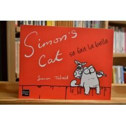 Simon's Cat Tome 2 - Simon's Cat se fait la belle BD occasion