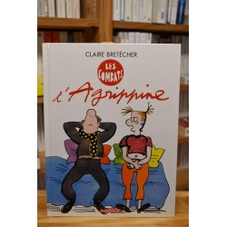 Agrippine Tome 3 - Les combats d'Agrippine BD occasion
