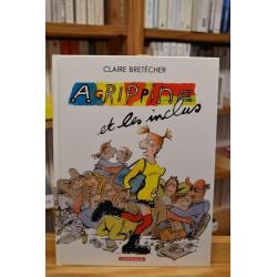 Agrippine Tome 4 - Agrippine et les Inclus BD occasion