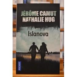 Islanova Camut Hug Pocket Roman Thriller Poche livre occasion Lyon