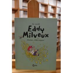 Eddy Milveux BD occasion