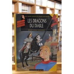 Les enquêtes de l'inspecteur Bayard - Les dragons du diable ! BD occasion