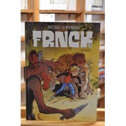Frnck Tome 3 - Le sacrifice bd occasion