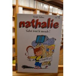 Nathalie Tome 2 - Salut tout le monde ! BD occasion