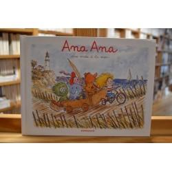 Ana Ana Tome 3 - Une virée à la mer BD occasion