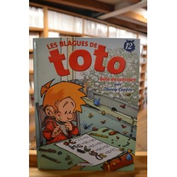 Les Blagues de Toto Tome 12 - Bête de concours BD occasion